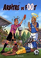 Arbitre de foot by JALアカデミー