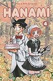 Acheter Hanami volume 4 sur Amazon