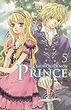 Acheter Un Baiser pour mon prince volume 5 sur Amazon