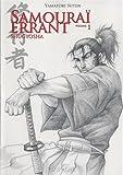 Acheter Samouraï errant - Shugyosha volume 1 sur Amazon