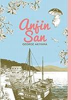 Anjin San by George Akiyama