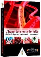 Hypertension artérielle de…