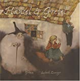 Lisbeth Zwerger: Hänsel et Gretel (French Edition)