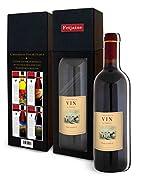 L'Histoire du vin de France by Helen Savage