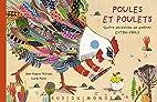 Poules et poulets : Quatre douzaines de…