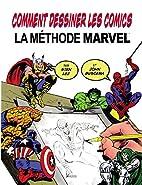 Comment dessiner les Comics by Stan Lee