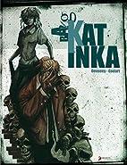 Katinka by Jean-Christophe Deveney