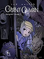 Courtney Crumrin - Intégrale 1 (Nvlle…