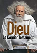 Le Dernier Testament by David Javerbaum