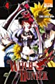 Acheter Witch Hunter volume 4 sur Amazon