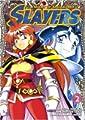 Acheter Slayers Knight of Aqua Lord volume 2 sur Amazon