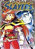 Hajime Kanzaka: Slayers The Knight of Aqua Lord, Tome 2 (French Edition)