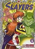 Hajime Kanzaka: Slayers The Knight of Aqua Lord, Tome 4 (French Edition)