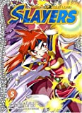 Hajime Kanzaka: Slayers The Knight of Aqua Lord, Tome 5 (French Edition)