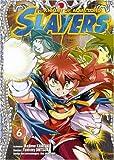 Kanzaka, Hajime: Slayers