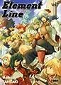 Acheter Element Line volume 7 sur Amazon