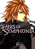 Acheter Tales of Symphonia volume 5 sur Amazon