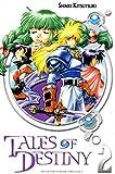 Acheter Tales of Destiny volume 2 sur Amazon