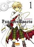 Acheter Pandora Hearts volume 1 sur Amazon