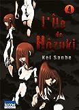 Acheter L'île de Hôzuki volume 4 sur Amazon