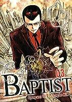 Baptist, tome 03 by Gyung-won Yu