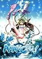 Acheter Amanchu volume 1 sur Amazon