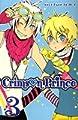Acheter Crimson Prince volume 3 sur Amazon