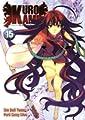 Acheter Kurokami volume 15 sur Amazon