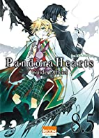Pandora Hearts, Tome 8.5 : Guide officiel by…