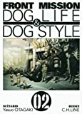 Acheter Front Mission - Dog Life and Dog Style volume 2 sur Amazon