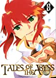Acheter Tales of the Abyss volume 8 sur Amazon