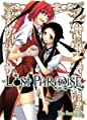 Acheter Lost Paradise volume 2 sur Amazon