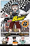 Acheter Run Day Burst volume 8 sur Amazon