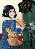 Acheter Gisèle Alain volume 2 sur Amazon