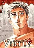 Acheter Virtus volume 5 sur Amazon
