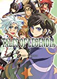 Acheter Tales of Legendia volume 6 sur Amazon