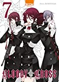 Acheter Bloody Cross volume 7 sur Amazon