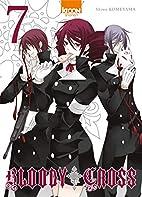 Bloody Cross, Vol. 7 by Shiwo Komeyama