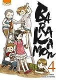 Acheter Barakamon volume 4 sur Amazon