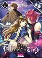 Acheter Alice au royaume de trèfle - Cheshire Cat Waltz volume 2 sur Amazon