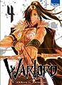 Acheter Warlord volume 4 sur Amazon