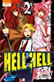 Acheter Hell Hell volume 2 sur Amazon