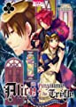 Acheter Alice au royaume de trèfle - Cheshire Cat Waltz volume 6 sur Amazon