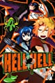 Acheter Hell Hell volume 4 sur Amazon