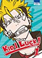 Acheter Kid I Luck volume 1 sur Amazon