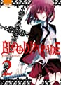 Acheter Blood Parade volume 2 sur Amazon