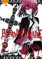 Acheter Blood Parade volume 2 sur Amazon