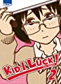 Acheter Kid I Luck volume 2 sur Amazon