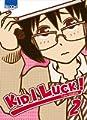 Acheter Kid I Luck volume 2 sur Amazon
