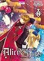 Acheter Alice au royaume de Joker volume 5 sur Amazon